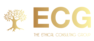The Ethical Consulting Group (ECG) Logo